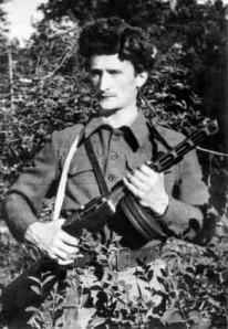 Alexander Bogen