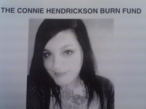 Connie Hendrickson