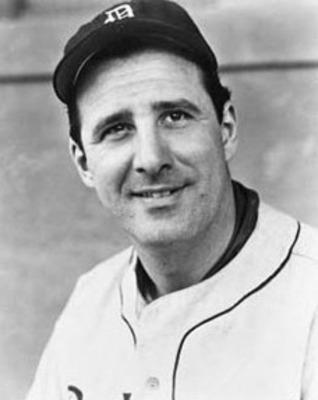 Hank Greenberg
