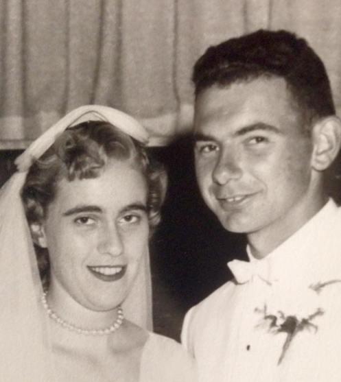 Bruce Margolis parents