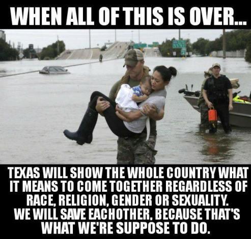 Texans Helping Texans